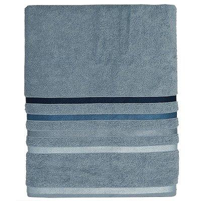 Toalha Banhão Lumina - Azul Claro - Karsten