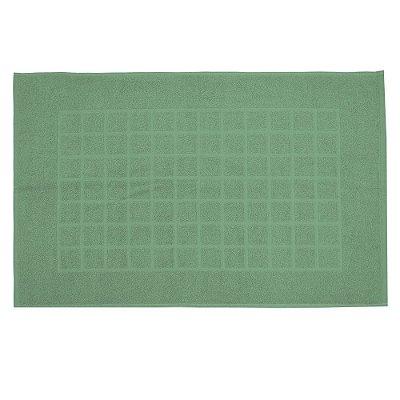 Toalha de Piso Royal II - Verde - Döhler