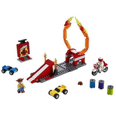 Lego Juniors Toy Story - Show de Acrobacias com Duke Caboom - Lego
