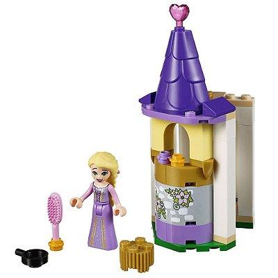 Lego Disney - Pequena Torre da Rapunzel - 44 peças - Lego