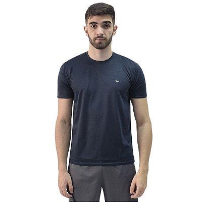 Camiseta Original Fitness - Azul Marinho  - Yacht Master