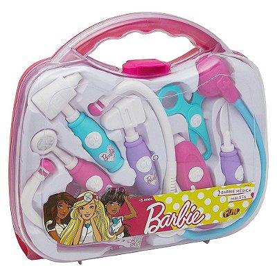 Kit Maleta Médica da Barbie - Barão Toys