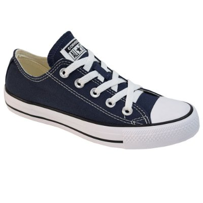 Tênis Chuck Taylor All Star - Azul Prussiano - Converse