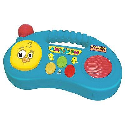 Bebê Musical - Rádio - Dican