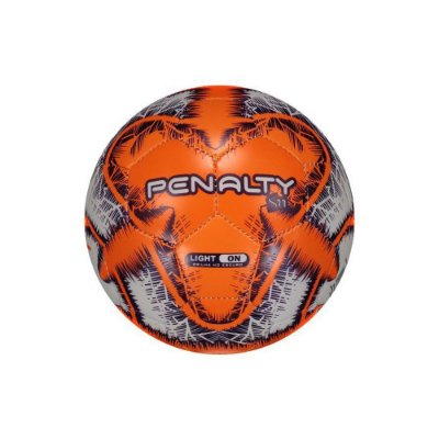Mini Bola T50 Light on S11 - Laranja - Penalty