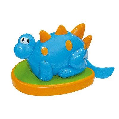 Banho Feliz - Dino Surfista - Dican