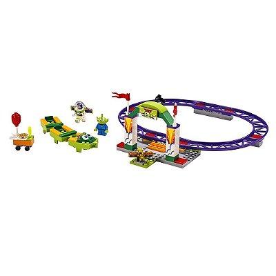 Lego Toy Story - Montanha Russa Emocionante - 98 peças - Lego