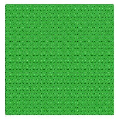 Lego Classic - Base Verde - 1 peça - Lego