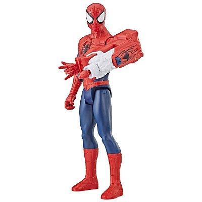Boneco Homem-Aranha - Titan Hero Power Fx - Marvel - Hasbro