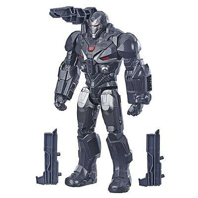 Boneco Máquina de Combate - Titan Hero Series - Marvel - Hasbro