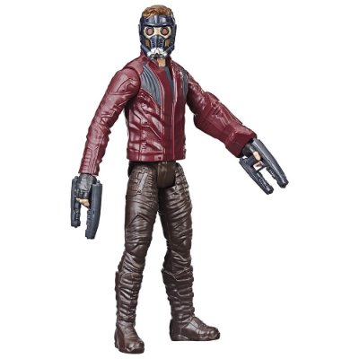 Boneco Star-Lord -Titan Hero Series - Marvel - Hasbro