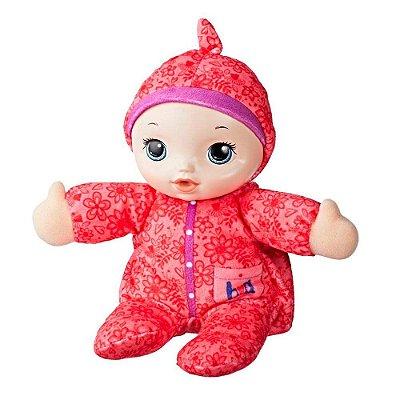 Baby Alive Soninho - Hasbro