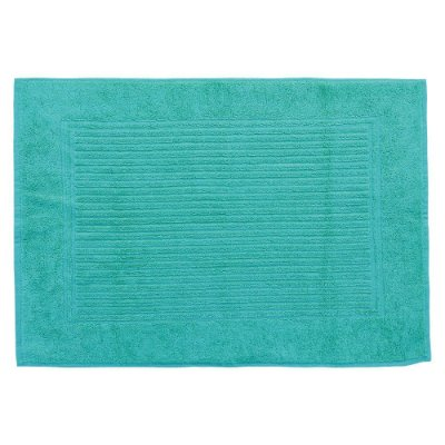 Toalha Piso para Pés - 48 x 70 cm - Verde 3007 - Buddemeyer