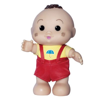 Turma da Mônica Iti Malia - Cascão - Baby Brink