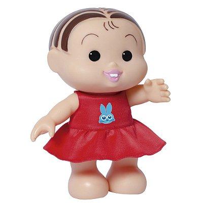 Turma da Mônica Iti Malia - Mônica - Baby Brink