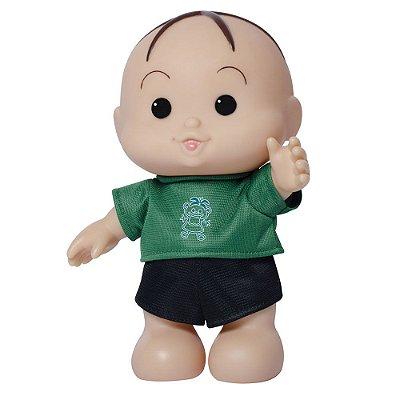 Turma da Mônica Iti Malia - Cebolinha - Baby Brink