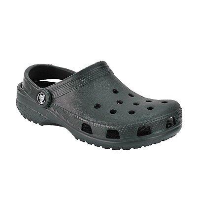 Sandália Crocs Classic Preto - Crocs