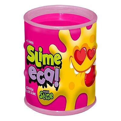 Slime Eca Rosa - 60g - DTC