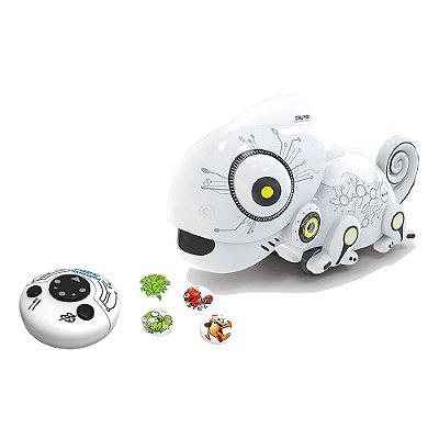 Robô Camaleão - Silverlit Robot - DTC