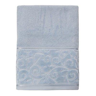 Toalha Banhão Anette - Azul Claro 6113 - Santista