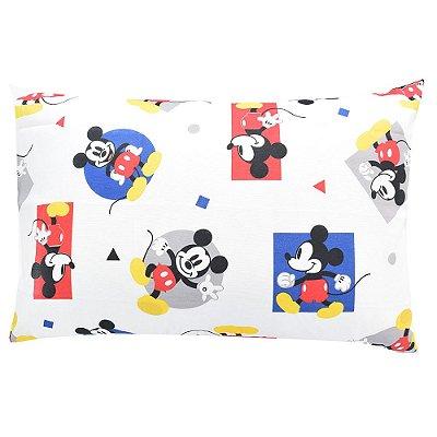 Fronha Avulsa Disney - Mickey Mouse - Santista