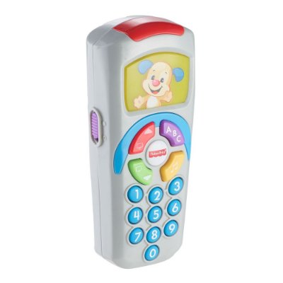 Controle Remoto do Cachorrinho - Fisher-Price