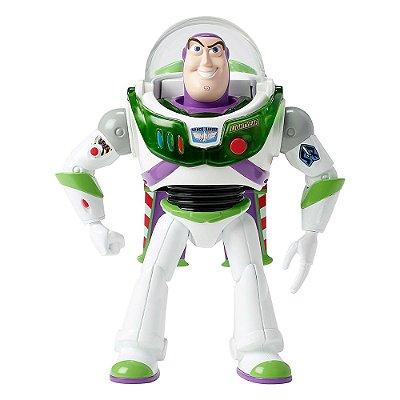 Boneco Buzz Lightyear - Mattel