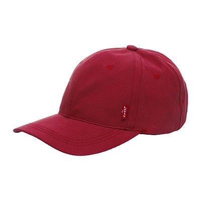 Boné Red Tab - Vermelho - Levis