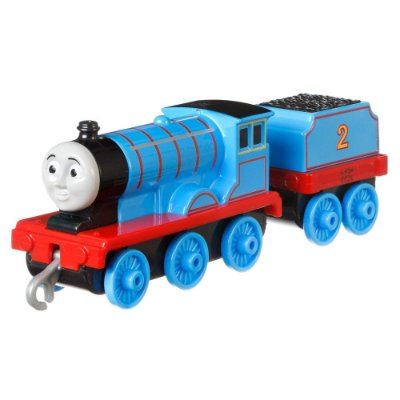 Thomas e seus amigos - Track Master - Edward - Fisher-Price