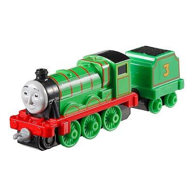 Thomas e seus amigos - Track Master - Henry - Fisher-Price