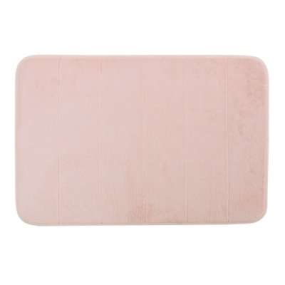 Tapete Supersoft 40cm x 60cm - Rosa Claro - Camesa