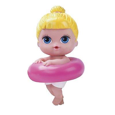 Boneca Lil' Cutesies - Boia Rosa - Cotiplás