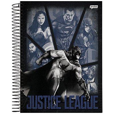 Caderno Liga da Justiça - Batman - 1 Matéria - Jandaia