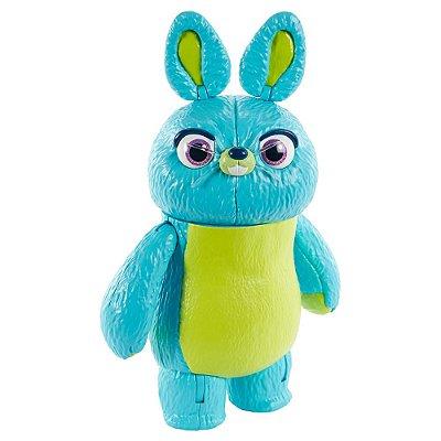 Boneco Toy Story 4 Articulado - Bunny Conejo - Mattel