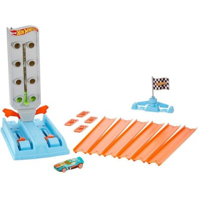 Hot Wheels Campeonato de Corridas - Mattel