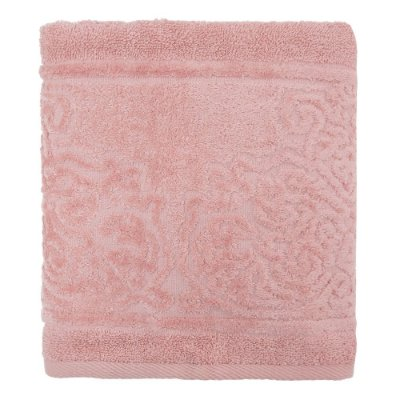 Toalha de Rosto Jacquard Confort - Rose 11033 - Döhler