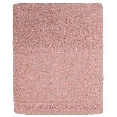 Toalha Banhão Jacquard Confort - Rose 11033 - Döhler
