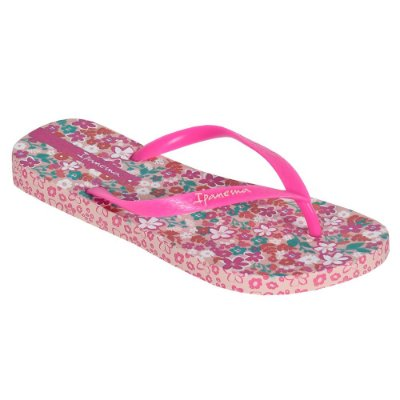 Chinelo Feminino Ipanema Everyday - Rosa - Grendene