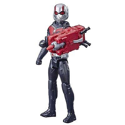 Boneco Homem Formiga - Titan Hero Power Fx - Marvel - Hasbro