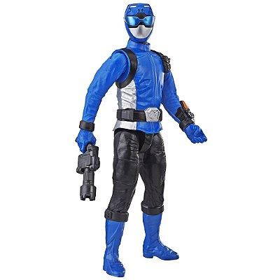 Power Rangers - Blue Ranger - Hasbro