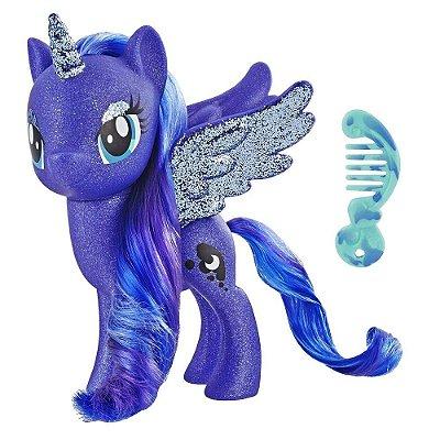 My Little Pony - Princesa Luna - Hasbro