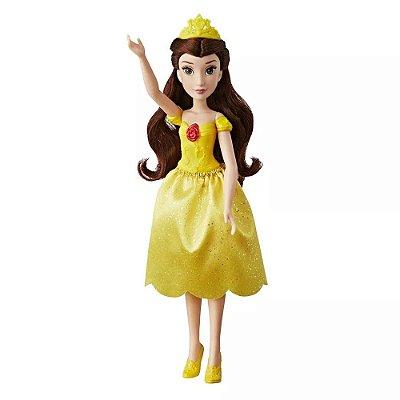 Boneca Princesas Disney - Bela - Hasbro