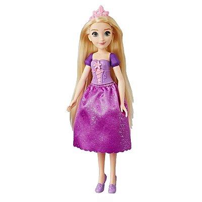 Boneca Princesas Disney - Rapunzel - Hasbro