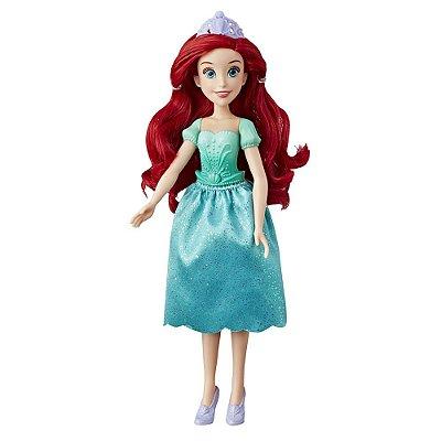 Boneca Princesas Disney - Ariel - Hasbro