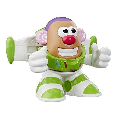 Boneco Sr. Cabeça de Batata - Buzz Lightyear - Hasbro