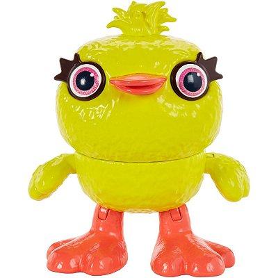 Boneco Toy Story 4 Articulado - Ducky - Mattel