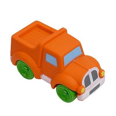 Coleção Baby Máquinas - Caminhão - Roma