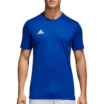 Camiseta Core 18 - Azul - Adidas