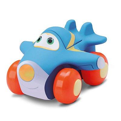 Diver For Baby Aviões - Spencer - Divertoys