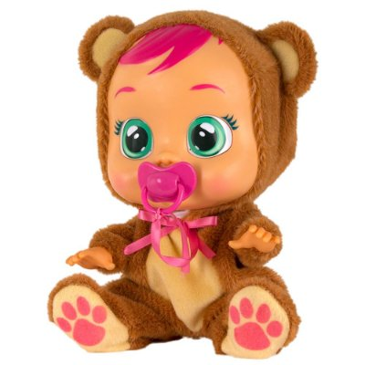 Boneca Cry Babies - Bonnie - Multikids